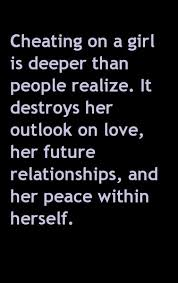 Cheating Quotes Impressive Cheating Is Deeper Quote Cheating Quotes To Help Heal Your Broken