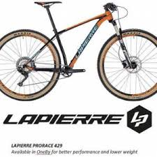 Plan group rides or just chit chat just about anything related to mountain bikes and mountain biking. Lapierre Prorace 429 Mtb