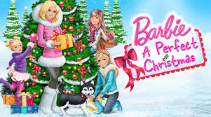 Barbie A Perfect Christmas DVD Rip - rip DVD Barbie A Perfect ...
