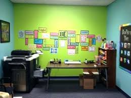 decorations for office. Decoration Decorating Office Walls Pleasing Ideas Within Wall Decor Plan Decorations For I