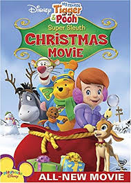 tigger and pooh. Interesting Tigger My Friends Tigger U0026 Pooh  Super Sleuth Christmas Movie In And P