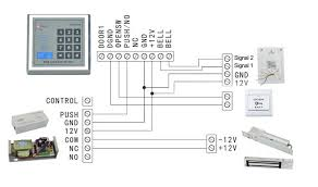 card access control systems wiring diagram wiring diagrams rfid access control wiring diagram for car