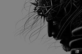 Image result for jesus suffered