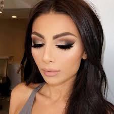 elegant makeup tips for wedding guests