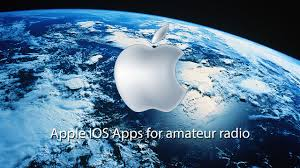 Amateur radio iphone apps