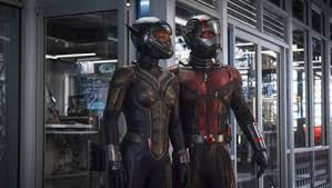 ant man and the wasp hindi dubbed