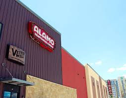 get an inside look at the new alamo drafthouse denton