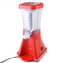 frozen drink blender. Contemporary Frozen Slush Drink Maker Retro Machine Blender Intended Frozen E