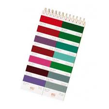 Ral Colour Chart Amazon Ral K1 Paint Shade Card Booklet 213 Ral Classic Colours Chart 2019 Edition