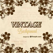 Calligraphy Backgrounds Calligraphy Vintage Background Vector Free Download