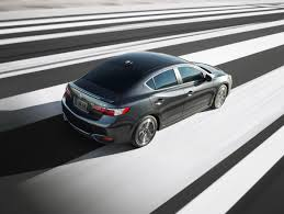Used Acura ILX vs. Used Honda Accord - Sunnyside Acura