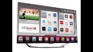 LG 55LA860V Akıllı televizyon incelemesi - YouTube