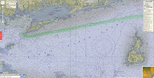 Geogarage Blog Noaa Publishes New Editions Of Eastern Long