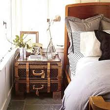 decorating with vintage furniture. Beautiful With Vintage Furniture Made Of Old Suitcases Room Decorating In Home  Decor And With