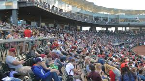 Select Your Seat Week Begins At Arvest Ballpark On Monday