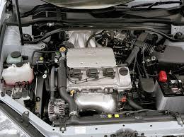 1MZ-FE Toyota engine
