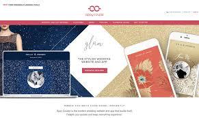 Brilliant Free Wedding Planning Websites Top Five Wedding Website