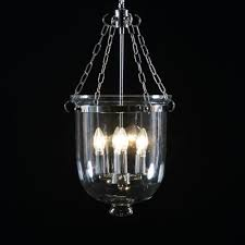 love4lighting love 4 lighting mg046 large chrome and glass hundi bell jar chandelier