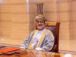 السلطان هيثم بن طارق يتخّذ قراراً لأول مرة في تاريخ سلطنة عمان   وطن يغرد  خارج السرب