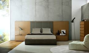 Furniture Great Design Ideas Of Cool Headboard With Brown Color Headboards Double Bed