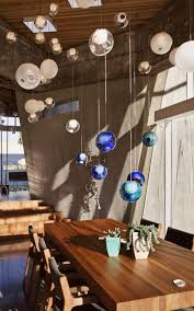 the italian chandelier as your aesthetic light unique glass ball chandeliers by bocci