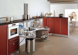 Handicap Accessible Kitchen Cabinets Ergonomic Italian Kitchen Design Suitable For Wheelchair Users