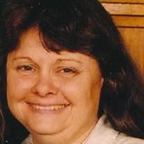 Ms. Wanda Rhodes Obituary - Visitation & Funeral Information