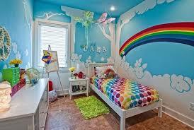 Rainbow Bedroom Ideas Photo   1