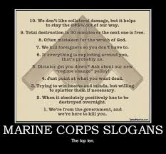 Famous Marine Corps Quotes Beauteous Famous Marine Corps Quotes Inspiration Inspirational Quotes Images