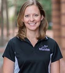 Dr. Christina Smith - Solutions Physical Therapy & Sports Medicine