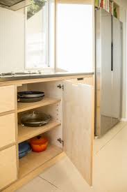 modern plywood furniture. crisp simple and modern plywood kitchen oiled birch absolute black honed granite furniture