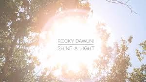 Rocky Dawuni Shine A Light Rocky Dawuni Shine A Light On Vimeo