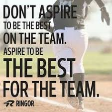 Best Sports Quotes Impressive Ringor Softball Quotes Gallery Softball Chatter Softball