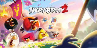Angry Birds 2 MOD apk v2.43.1 (Unlimited Money)