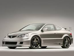 2005 Acura RSX Automatic related infomation,specifications - WeiLi ...