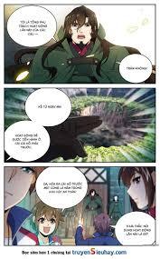 ❶❶✓ Đọc truyện tranh Toàn Chức Pháp Sư chap 18, chap tiếp theo chap 19  nhanh và sớm nhất tại Truyengi.net - Truyện gì cũng có