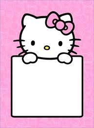 Hello Kitty Invitation Printable Printable Hello Kitty Invitations Printable Hello Kitty Invitation