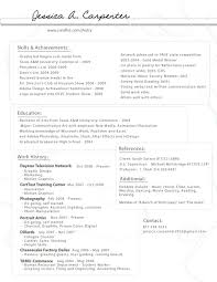 Cover Letter Carpentry Resume Template Carpentry Resume Template