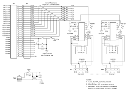 di 5b signal conditioning module accessories click here to view the wiring diagram for the di 5b05