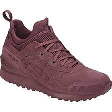 Asics Tiger Gel Lyte Mt Amazon Co Uk Shoes Bags