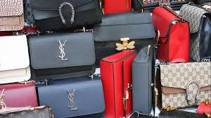 Shame Handbags Start May With Maryland Counterfeit Today Deterring