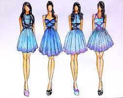 drawings fashion designs fashion design free sketches for girls 2015 fashiondesignsketches