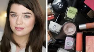 the spring edit makeup tutorial viviannadoesmakeup