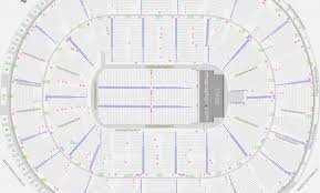 Anaheim Ducks Seating Chart With Seat Numbers Seat Numbers Forum Online Charts Collection