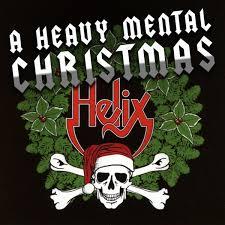 <b>Heavy</b> Metal <b>Christmas</b> by Helix on Apple Music