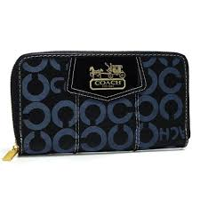 Coach Waverly Stud In Signature Large Coffee Wallets AGT   Wallets-Waverly    Pinterest   Slot, Fashion lookbook and Beautiful gowns