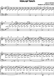 smashwords moonlight sonata pure sheet music for piano by ludwig  smashwords moonlight sonata pure sheet music for piano by ludwig van beethoven arranged by lars christian lundholm a book by pure sheet music page 1