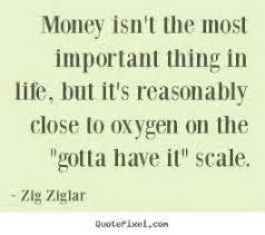 money most important thing life essay  money most important thing life essay