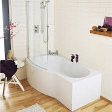 Amazing Small Shower Baths Top Ideas