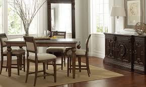 picture of handmade solid pine dining set